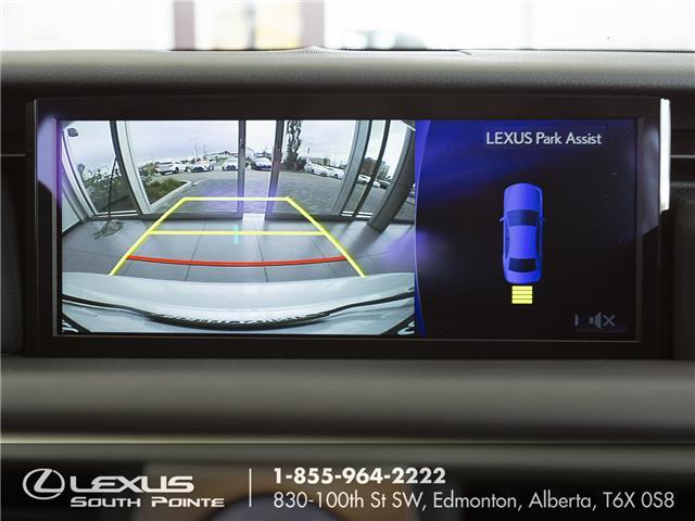 2017 Lexus IS 350  (Stk: L800445A) in Edmonton - Image 16 of 20
