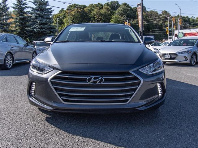 2017 Hyundai Elantra GL (Stk: P3223) in Ottawa - Image 2 of 12