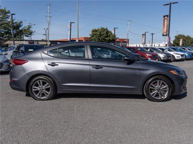 2017 Hyundai Elantra GL (Stk: P3223) in Ottawa - Image 3 of 12