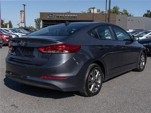 2017 Hyundai Elantra GL (Stk: P3223) in Ottawa - Image 4 of 12