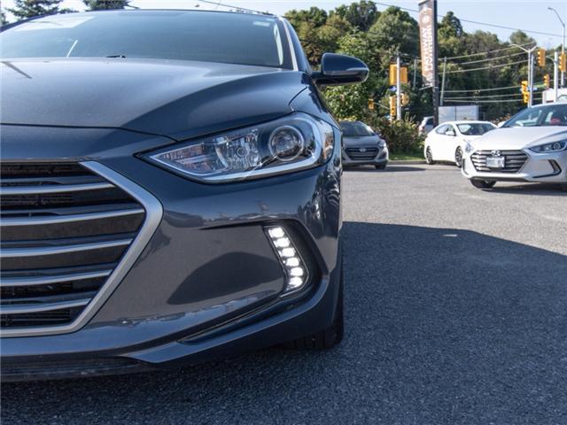 2017 Hyundai Elantra GL (Stk: P3223) in Ottawa - Image 6 of 12