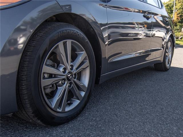 2017 Hyundai Elantra GL (Stk: P3223) in Ottawa - Image 7 of 12