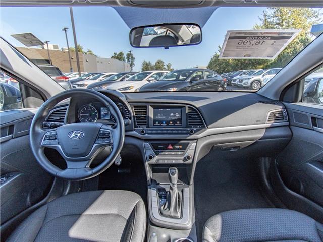 2017 Hyundai Elantra GL (Stk: P3223) in Ottawa - Image 8 of 12