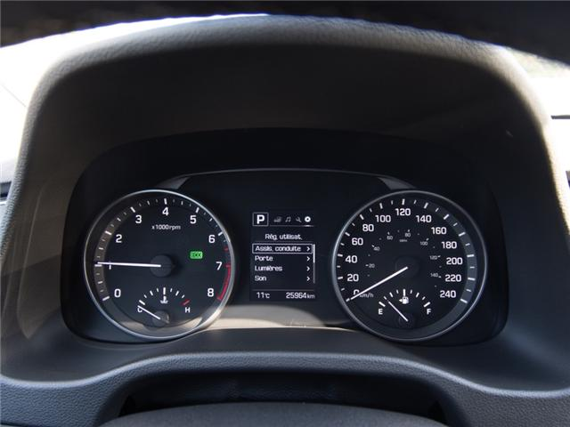 2017 Hyundai Elantra GL (Stk: P3223) in Ottawa - Image 11 of 12