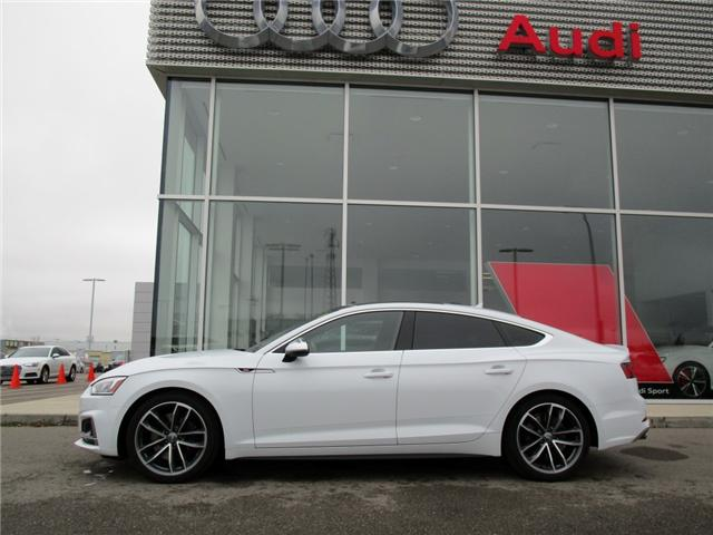 2018 Audi S5 3.0T Technik (Stk: 1805481) in Regina - Image 2 of 23