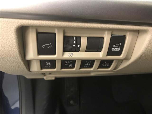 2019 Subaru Outback 2.5i Limited (Stk: 197190) in Lethbridge - Image 17 of 27