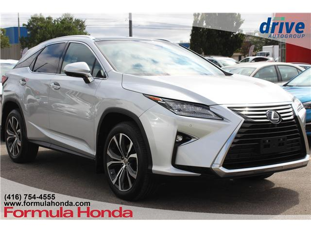 2016 Lexus RX 350 Base (Stk: B10577) in Scarborough - Image 1 of 28