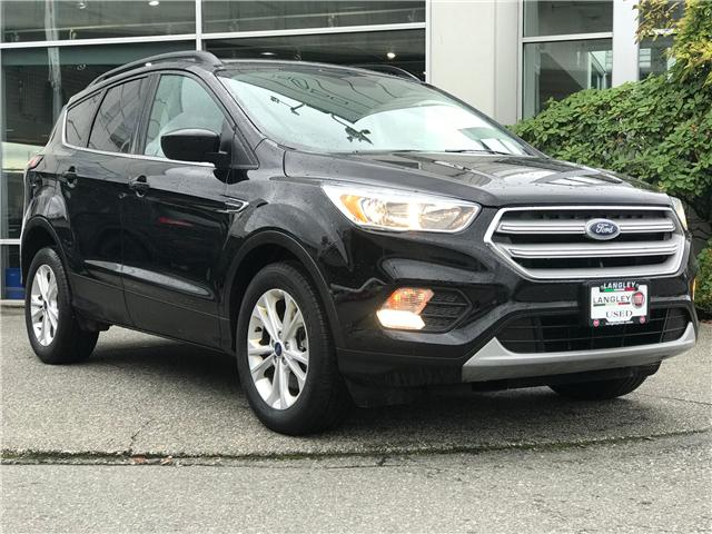 2018 Ford Escape SE (Stk: LF008990) in Surrey - Image 2 of 30