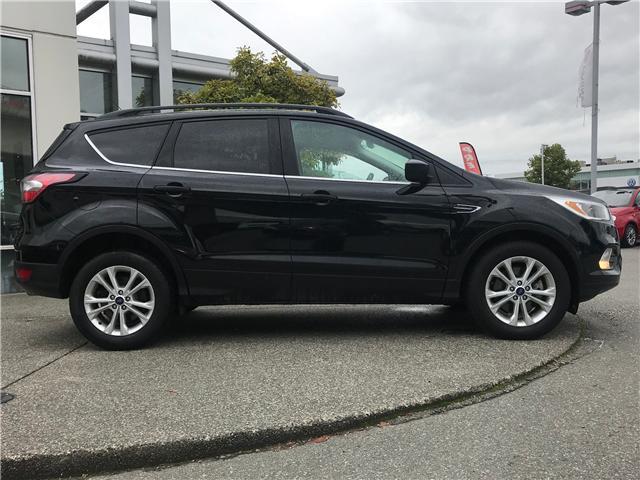 2018 Ford Escape SE (Stk: LF008990) in Surrey - Image 10 of 30