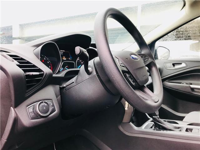 2018 Ford Escape SE (Stk: LF008990) in Surrey - Image 16 of 30