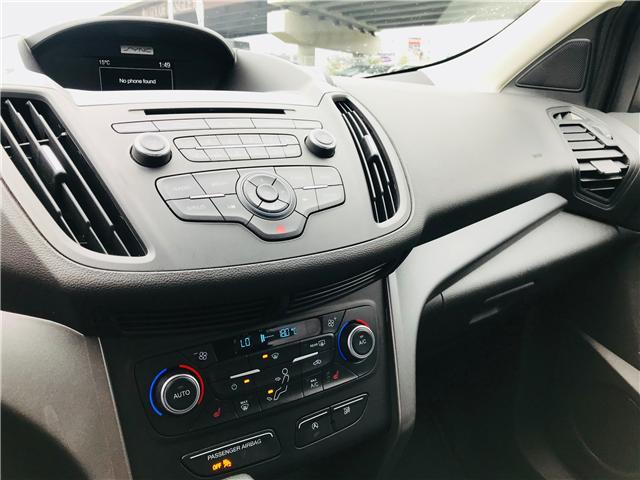 2018 Ford Escape SE (Stk: LF008990) in Surrey - Image 21 of 30