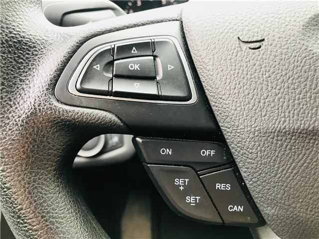 2018 Ford Escape SE (Stk: LF008990) in Surrey - Image 25 of 30
