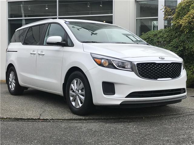 2018 Kia Sedona LX (Stk: LF009020) in Surrey - Image 2 of 30