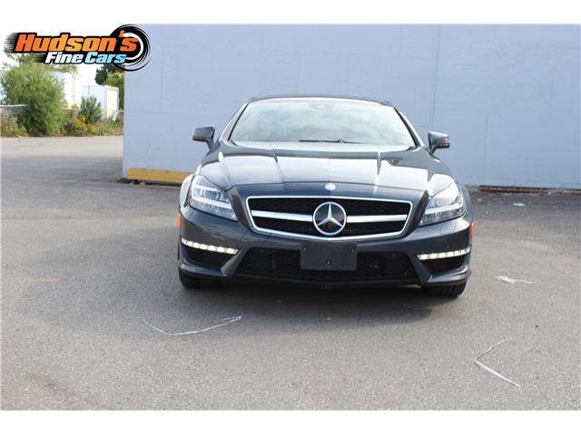 2014 Mercedes-Benz CLS-Class S-Model (Stk: ) in Toronto - Image 2 of 30