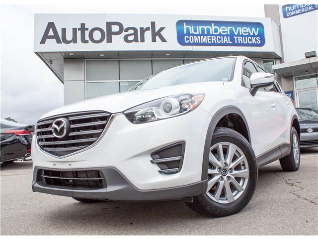 2016 Mazda CX-5 GX (Stk: 16-804443) in Mississauga - Image 1 of 22