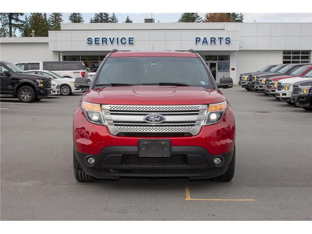 2012 Ford Explorer XLT (Stk: 8F16355A) in Surrey - Image 2 of 25