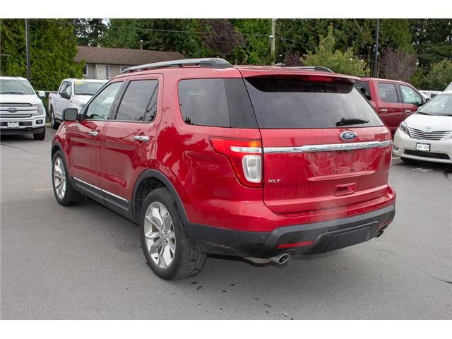 2012 Ford Explorer XLT (Stk: 8F16355A) in Surrey - Image 5 of 25