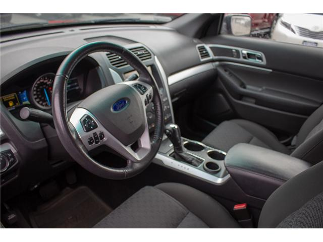 2012 Ford Explorer XLT (Stk: 8F16355A) in Surrey - Image 10 of 25