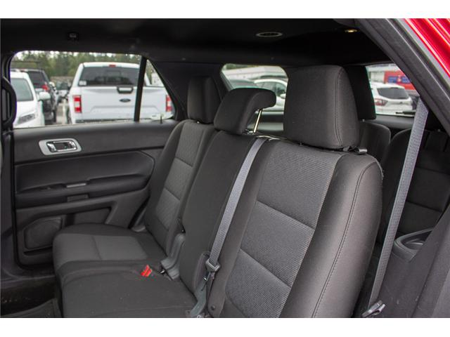 2012 Ford Explorer XLT (Stk: 8F16355A) in Surrey - Image 11 of 25