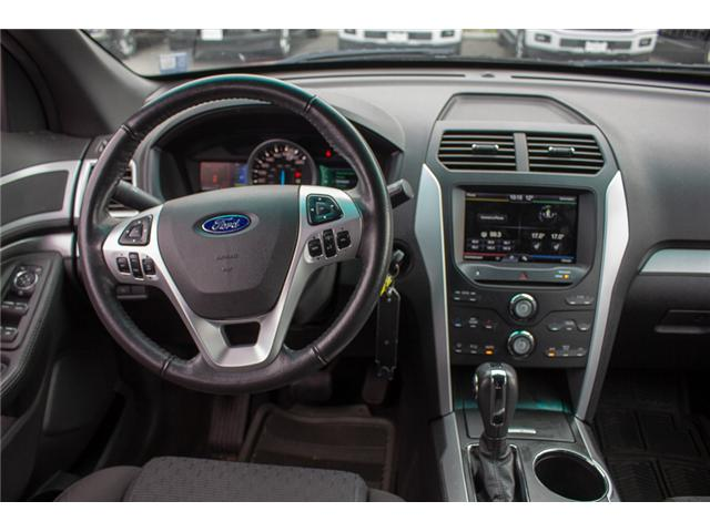 2012 Ford Explorer XLT (Stk: 8F16355A) in Surrey - Image 12 of 25
