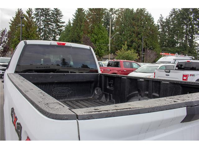 2017 Ford F-350 XLT (Stk: P0312) in Surrey - Image 14 of 30