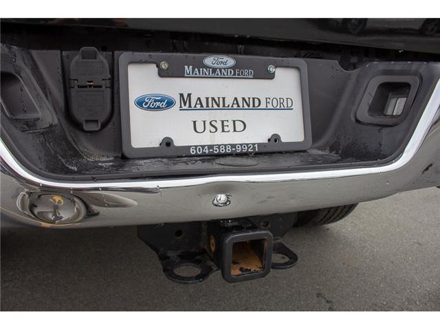 2010 Dodge Ram 1500 Laramie (Stk: P0314) in Surrey - Image 10 of 27