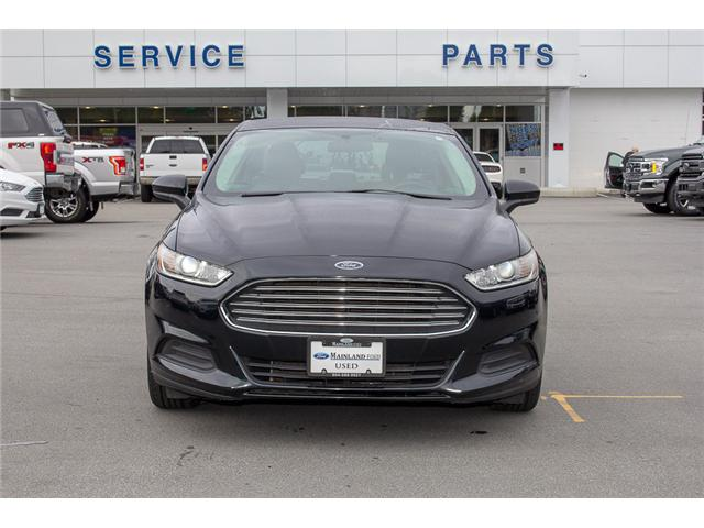 2014 Ford Fusion S (Stk: P6592A) in Surrey - Image 2 of 25