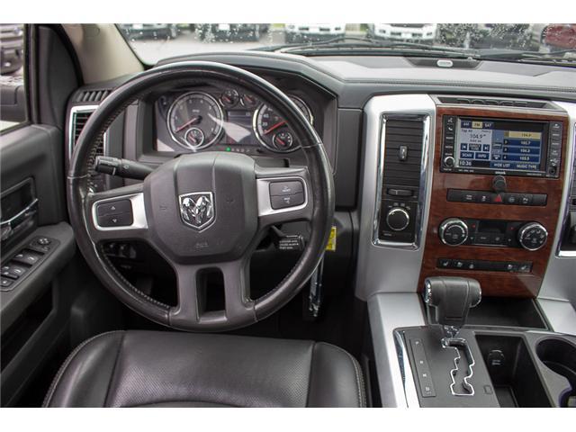 2010 Dodge Ram 1500 Laramie (Stk: P0314) in Surrey - Image 16 of 27
