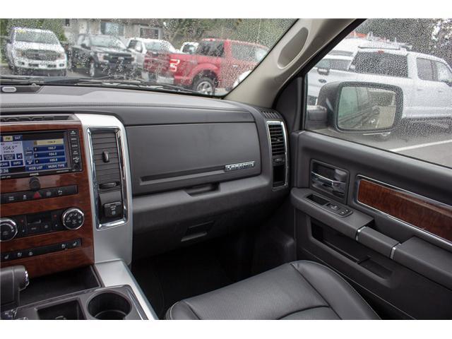 2010 Dodge Ram 1500 Laramie (Stk: P0314) in Surrey - Image 17 of 27