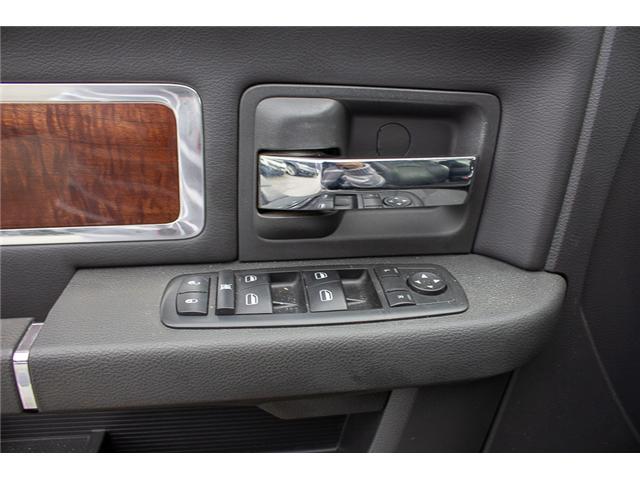 2010 Dodge Ram 1500 Laramie (Stk: P0314) in Surrey - Image 18 of 27