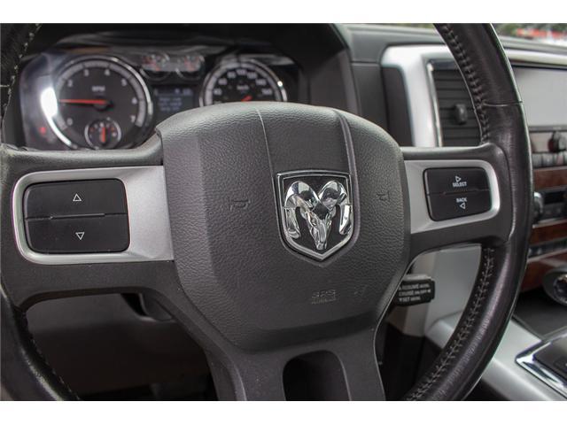 2010 Dodge Ram 1500 Laramie (Stk: P0314) in Surrey - Image 20 of 27