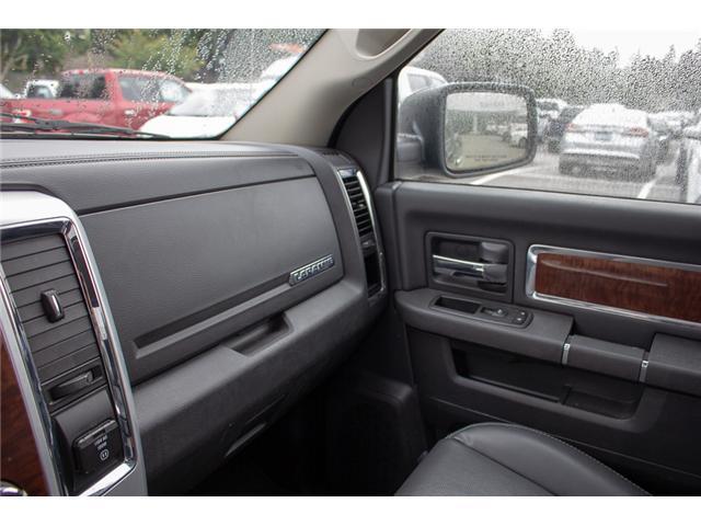 2010 Dodge Ram 1500 Laramie (Stk: P0314) in Surrey - Image 26 of 27