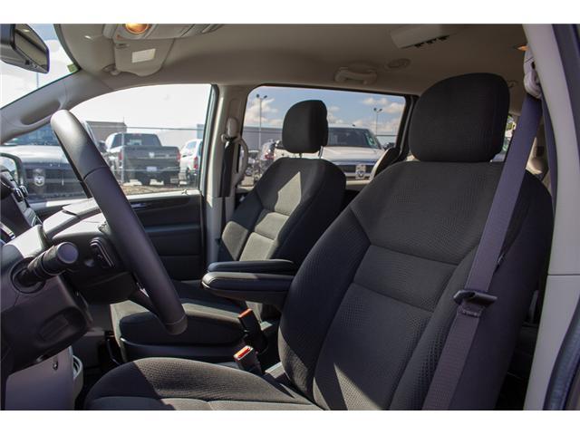 2017 Dodge Grand Caravan CVP/SXT (Stk: EE891310) in Surrey - Image 8 of 23