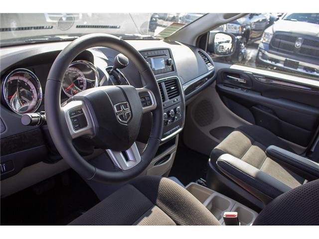2017 Dodge Grand Caravan CVP/SXT (Stk: EE891310) in Surrey - Image 9 of 23