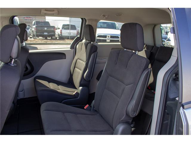 2017 Dodge Grand Caravan CVP/SXT (Stk: EE891310) in Surrey - Image 10 of 23