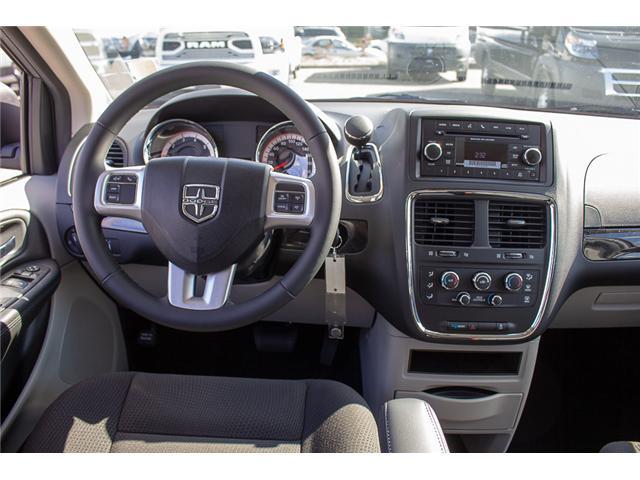 2017 Dodge Grand Caravan CVP/SXT (Stk: EE891310) in Surrey - Image 11 of 23