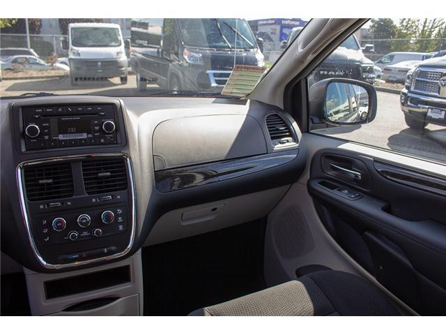 2017 Dodge Grand Caravan CVP/SXT (Stk: EE891310) in Surrey - Image 12 of 23