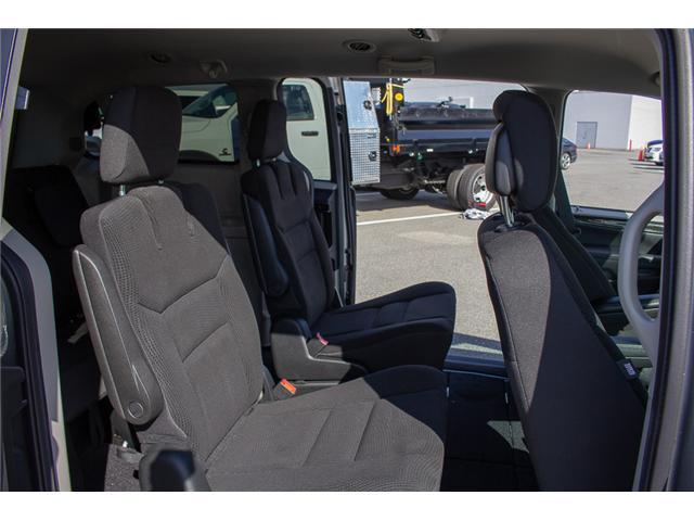 2017 Dodge Grand Caravan CVP/SXT (Stk: EE891310) in Surrey - Image 13 of 23