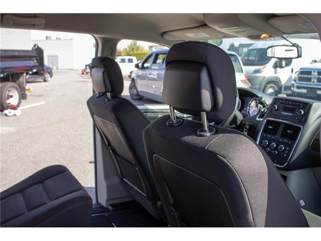 2017 Dodge Grand Caravan CVP/SXT (Stk: EE891310) in Surrey - Image 14 of 23