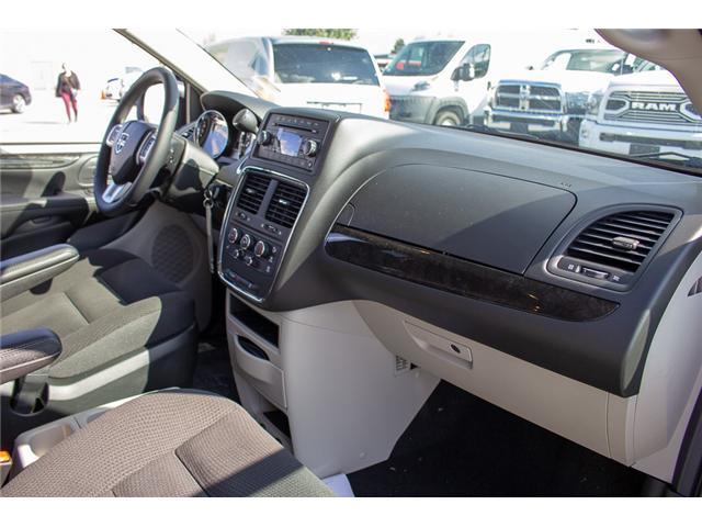 2017 Dodge Grand Caravan CVP/SXT (Stk: EE891310) in Surrey - Image 15 of 23