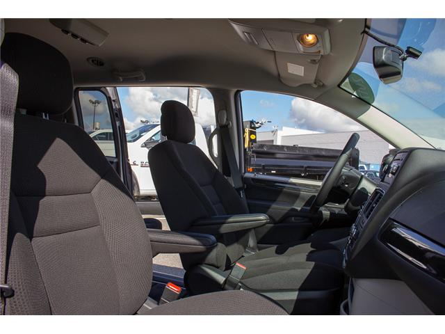 2017 Dodge Grand Caravan CVP/SXT (Stk: EE891310) in Surrey - Image 16 of 23