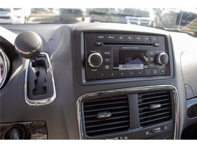 2017 Dodge Grand Caravan CVP/SXT (Stk: EE891310) in Surrey - Image 20 of 23