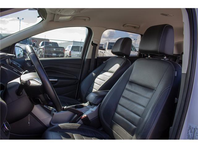 2013 Ford Escape SE (Stk: EE897030) in Surrey - Image 7 of 19