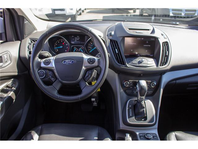 2013 Ford Escape SE (Stk: EE897030) in Surrey - Image 10 of 19