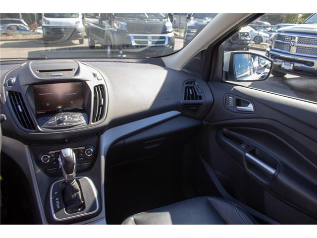2013 Ford Escape SE (Stk: EE897030) in Surrey - Image 11 of 19