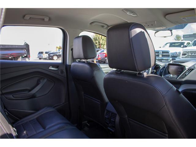 2013 Ford Escape SE (Stk: EE897030) in Surrey - Image 12 of 19