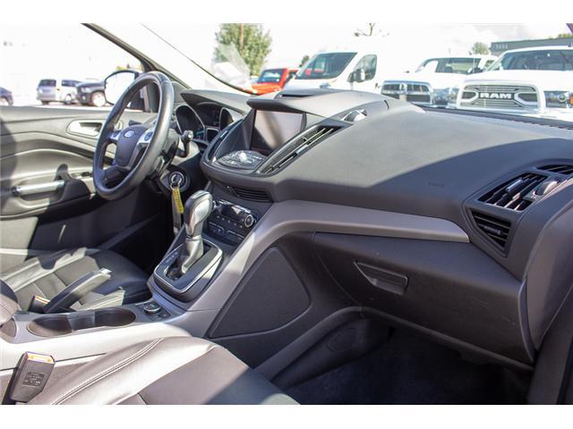 2013 Ford Escape SE (Stk: EE897030) in Surrey - Image 13 of 19