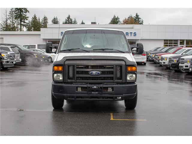 2010 Ford E-250 Commercial (Stk: 8TR0133A) in Surrey - Image 2 of 22
