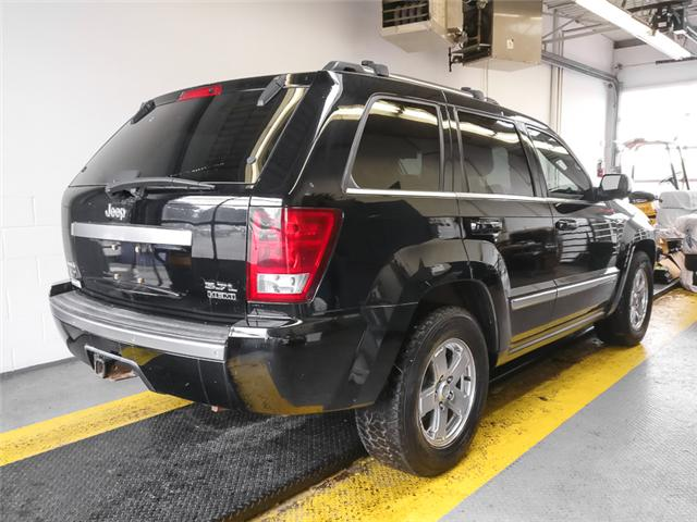 2006 Jeep Grand Cherokee Overland (Stk: G900141) In Burnaby   Image 2 Of