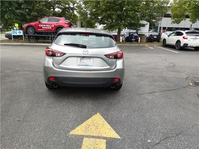 2015 Mazda Mazda3 GS (Stk: P4419) in Mississauga - Image 2 of 4